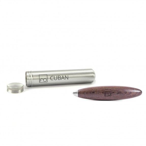 Cuban Acero II Pen