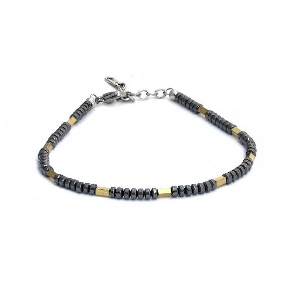 Pulseira Grey Emotion