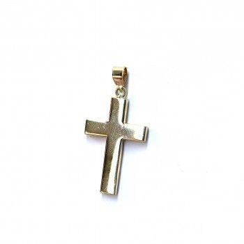Medalha Golden -  Cruz