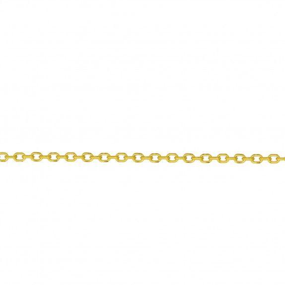 Fio Ouro Cordão 40