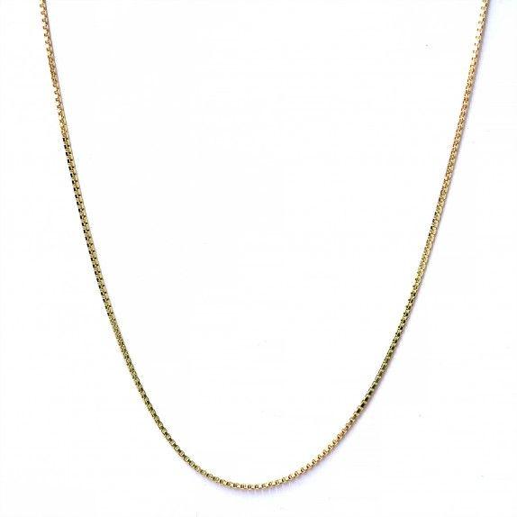 Fio Ouro Veneziana 45