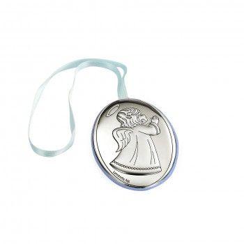 Medalha de Berço - The Blue Angel