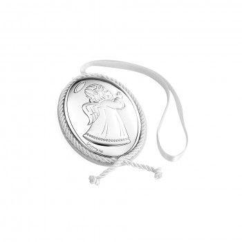 Medalha de Berço Musical - The White Angel