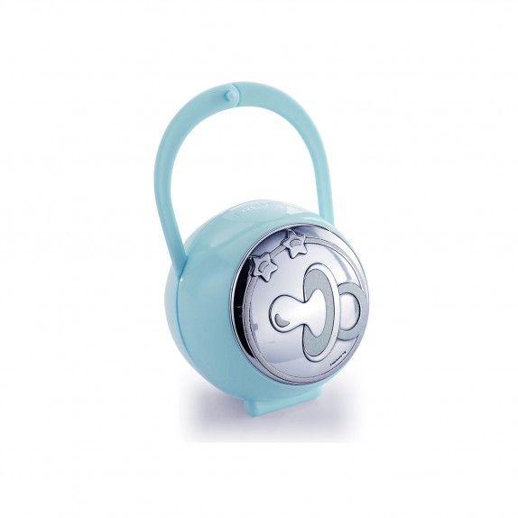 Caixa de Chupeta - Chupeta Azul