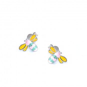 Brincos Kids - Bee