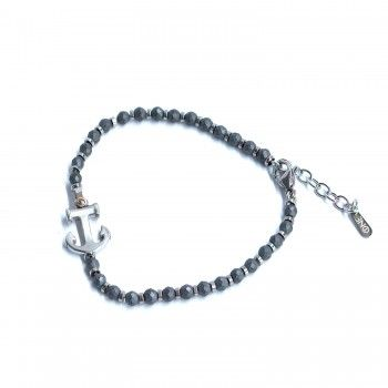 Pulseira Little Grey Ânchor