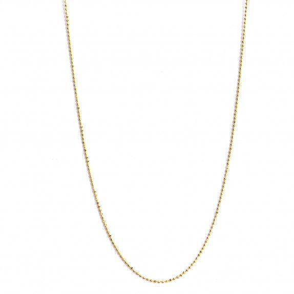 Fio Dourado - Pontinhos
