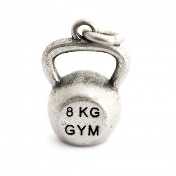 Medalha - Peso 8kg II