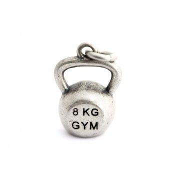 Medalha - Peso 8kg