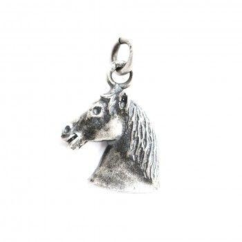 Medalha - Cavalo