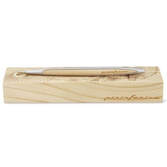 Pininfarina - Cambiano Ink Leonardo Drawing