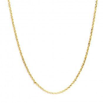Fio Dourado - Diamante