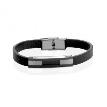Pulseira Black Bar
