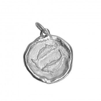 Medalha - Signo Peixes