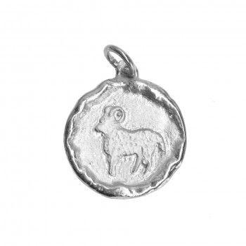 Medalha - Signo Carneiro