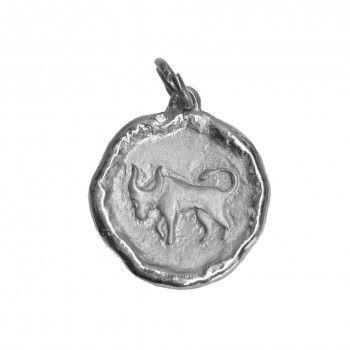 Medalha - Signo Touro