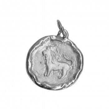 Medalha  - Signo Leão