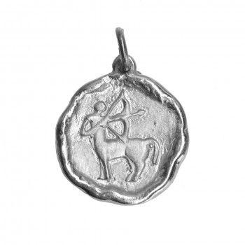 Medalha - Signo Sagitário