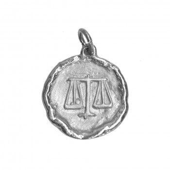 Medalha - Signo Balança