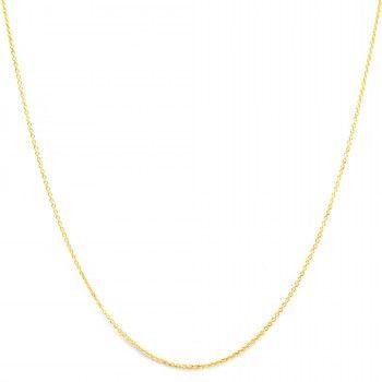Fio Cadeado Dourado - 40