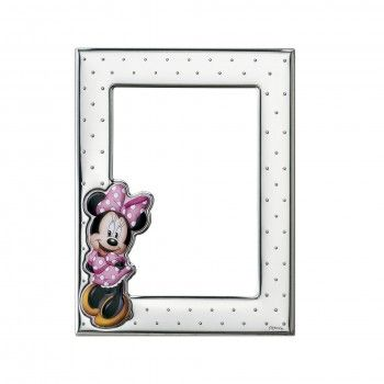 Minnie Frame - Dots - DISNEY