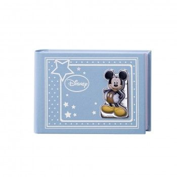 Album Horizontal Mickey
