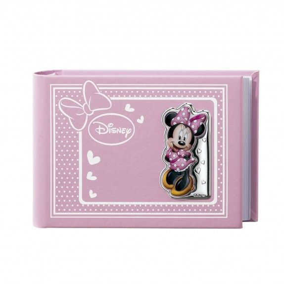 Minnie Horizontal Album - DISNEY