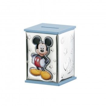 Mickey Money Box - DISNEY