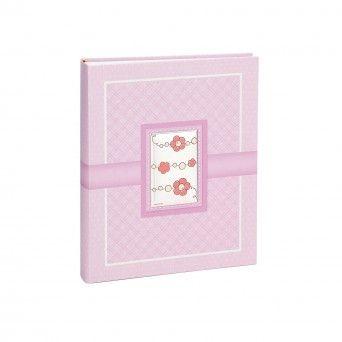 Album Rosa - Flor 20x25