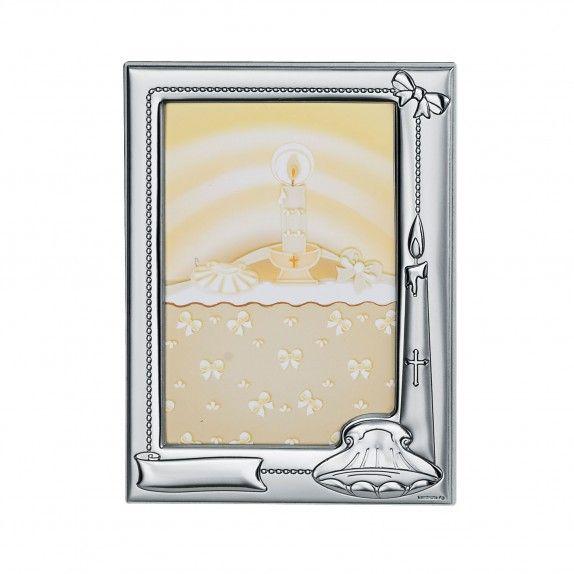 Moldura de Batismo - Criança 13x18