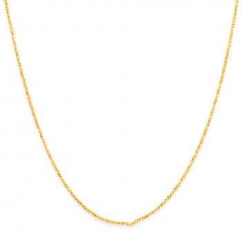Fio Dourado - Brilhos 45
