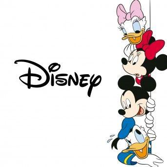 Chucha Chain - Minnie Mouse - DISNEY