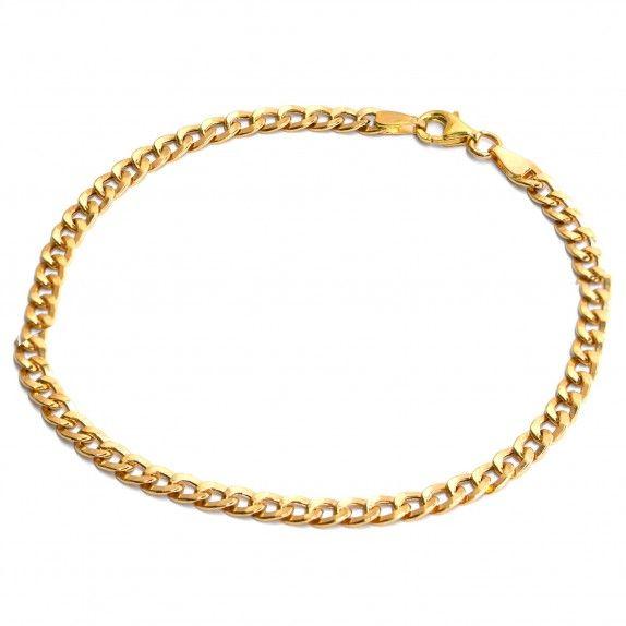 Pulseira Ouro 19kts - Berbela