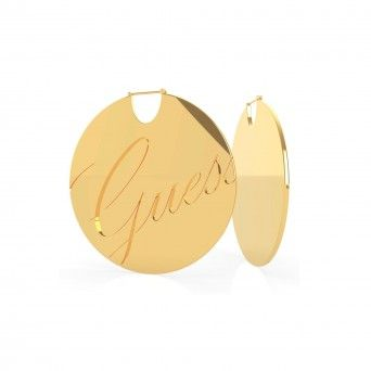 Liquid Guess Earrings