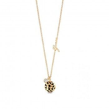 Leopard Guess Necklace