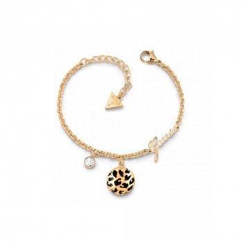 Leopard Bracelet II - Guess