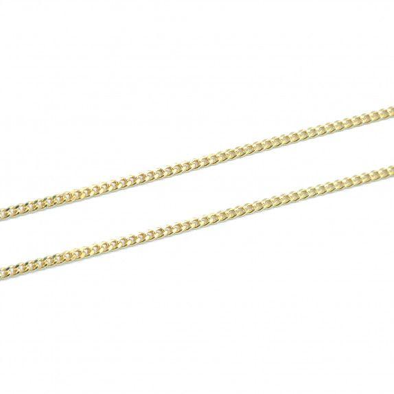 Fio Dourado Barbela 60cm