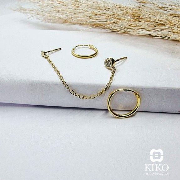 SET BRINCOS BY KIKO