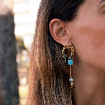EARRING - GARCIA JEWELERY